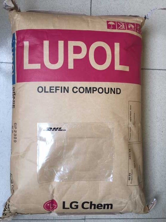 LUPOL Modified PP,LUFLO